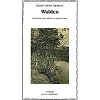 Walden (Letras Universales)
