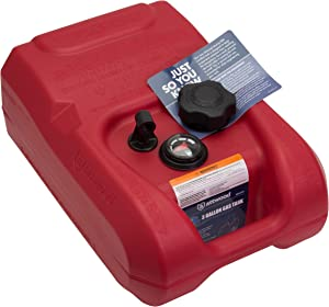 Attwood Epa Certified Portable Fuel Tank