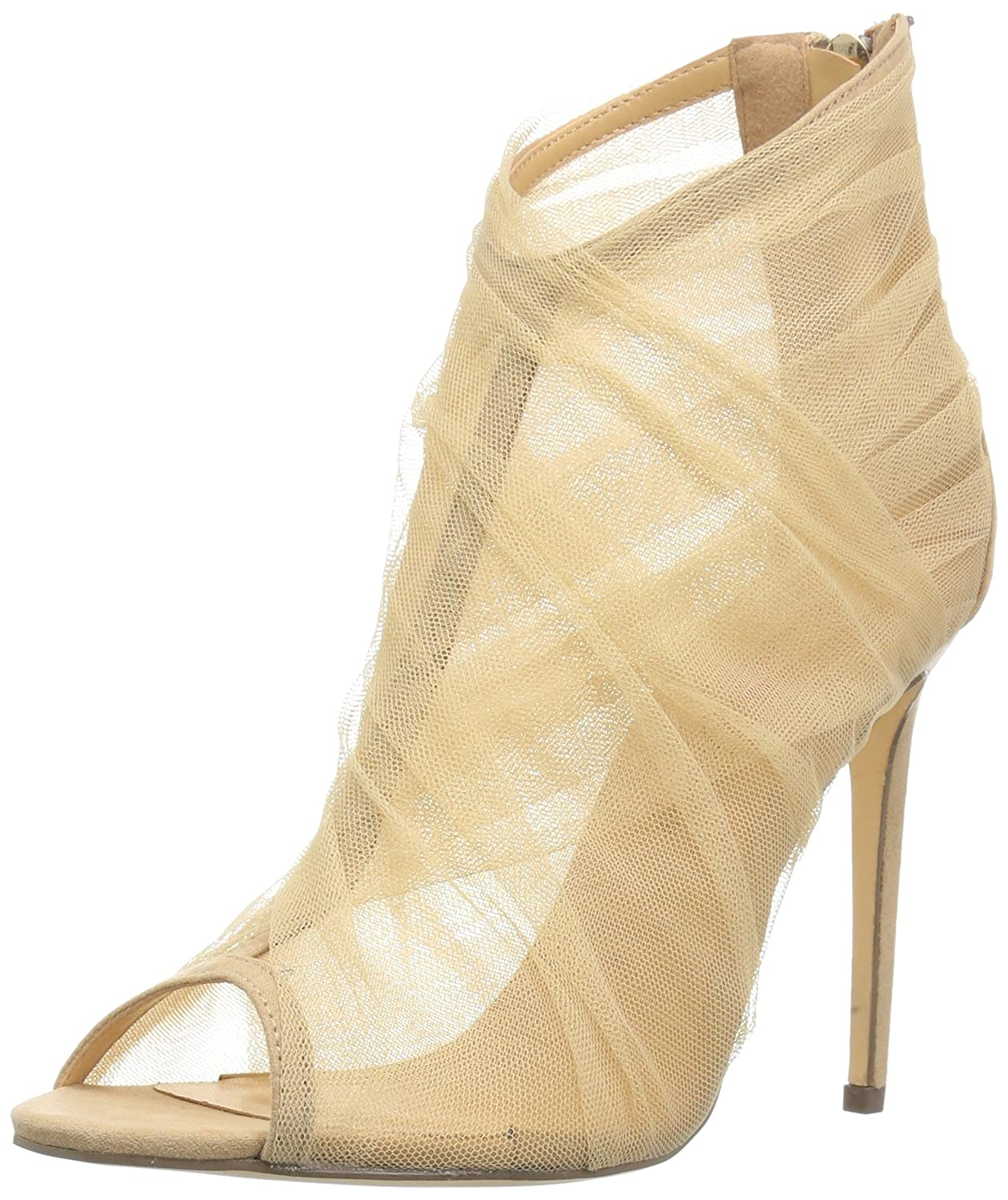 Penny Loves Kenny Women's Skylar Pump B073VTHWP3 6 B(M) US|Taupe