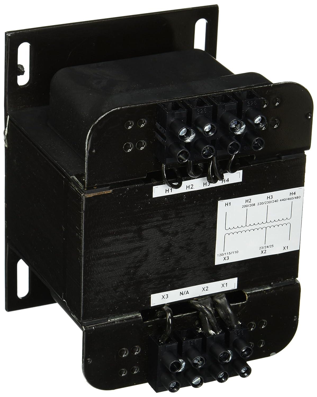 24 X 115,23 X 110,25 X 120 Secondary Volts 500VA Rating International Siemens MTG0500J Industrial Power Transformer 208//230//460,200//220//440,240//480 Primary Volts 50//60Hz