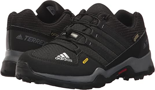solapa Honesto Suave  adidas outdoor Unisex-Child Terrex Gore-tex Hiking Shoe | Hiking & Trekking  - Amazon.com