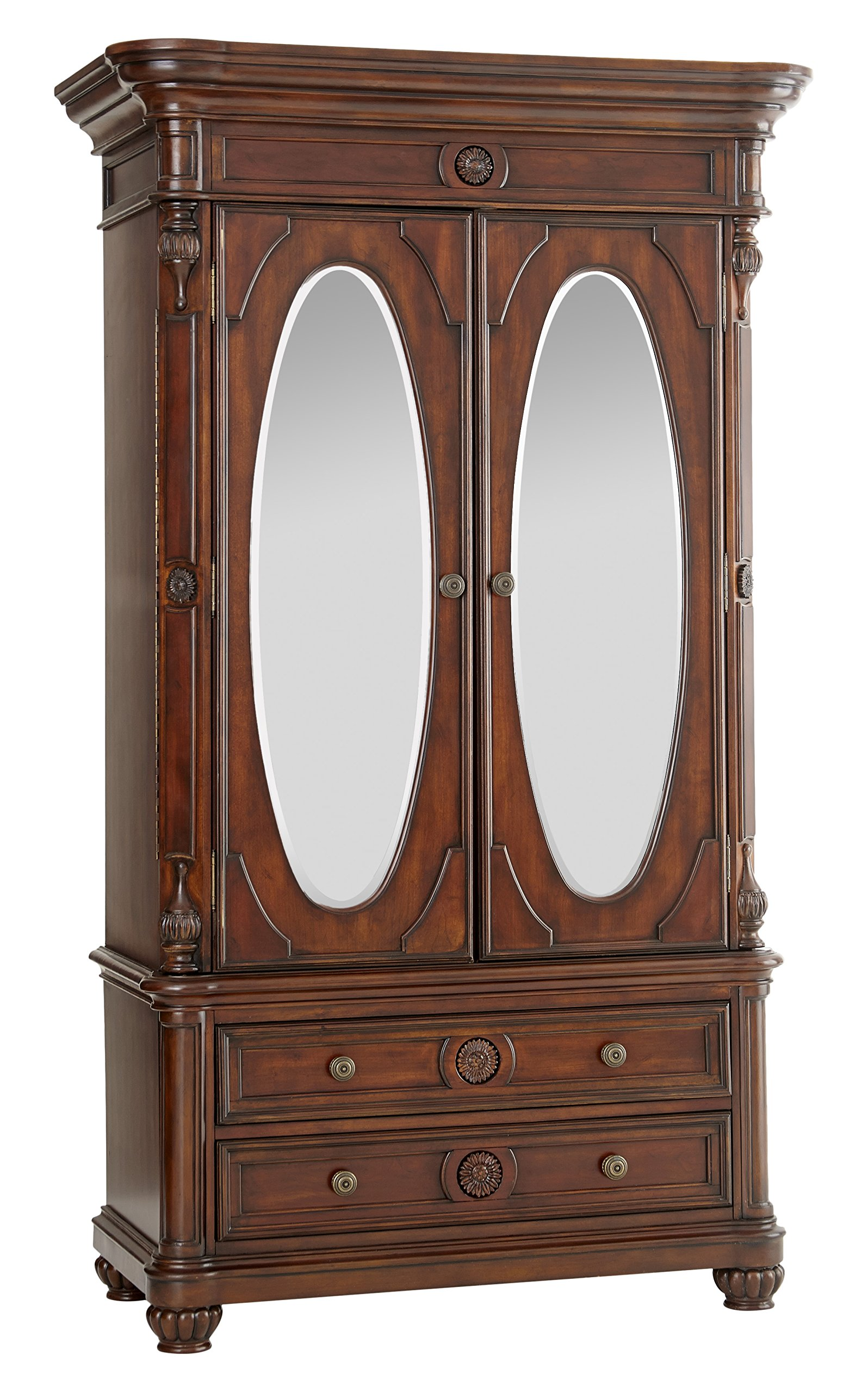 1-Drawer TV Armoire 720017 by Myco Furniture