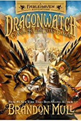 Dragonwatch, vol. 4: Champion of the Titan Games Kindle Edition