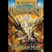 Dragonwatch, vol. 4: Champion of the Titan Games