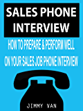 how to prepare for phone interview with hiring manager