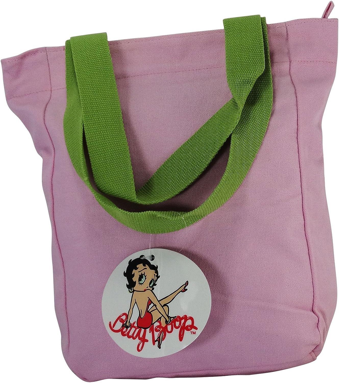 Betty Boop Beach Sac port/é Main pour Femme Sac /à l/épaule