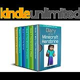 Diary of a Herobrine Box Set Book 1-Book 6: (Minecraft Diaries, Minecraft Books, Minecraft Books for ... ... Minecraft…