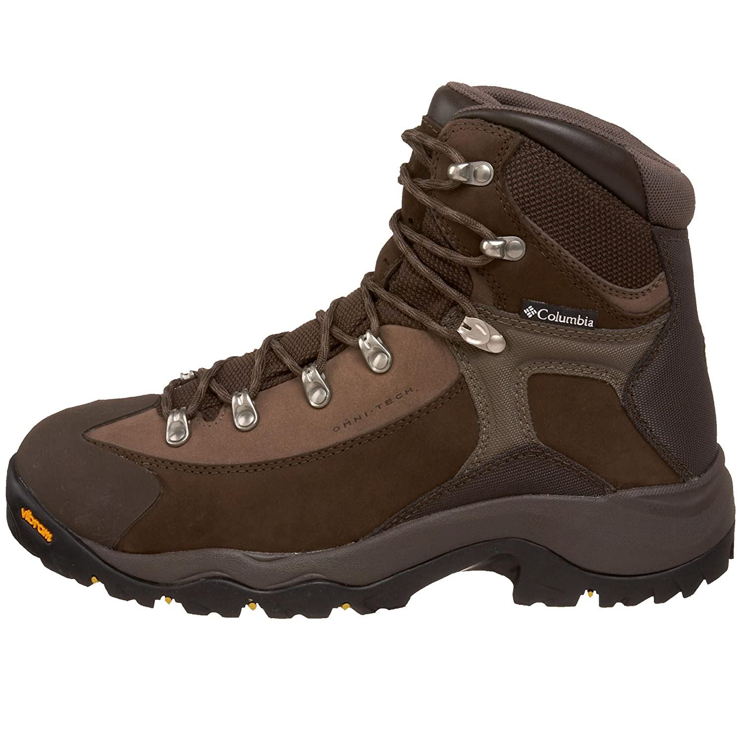 222b84e88c1 Amazon.com | Columbia Men's Daska Pass Omni-Tech Hiking Boot ...