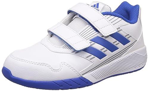 on sale 129e4 78216 adidas Scarpe da Fitness Unisex-Bambini, (Ba9417 Multicolor), 28 EU