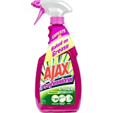 Ajax Professional Professional Cleaning Spray, Kitchen, 500 ml