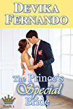 The Prince's Special Bride: Royal Romance (Romancing the Royals Book 1)