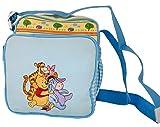Disney Winnie the Pooh Mini Diaper Bag - Blue