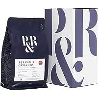 Pablo & Rusty's Serranía Organic Decaf. Water Processed. Freshly Roasted Specialty Coffee