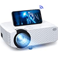 Deals on Crosstour Mini Portable WiFi Movie Phone Projector