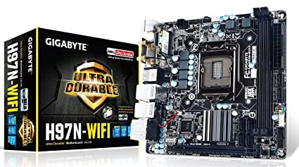 Gigabyte GA-H77N-WIFI (rev. 1.0) Intel Bluetooth Drivers for Windows