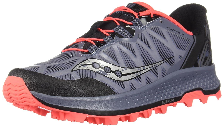 gris  noir  Vizirouge Saucony Koa St, Chaussures de Fitness Homme