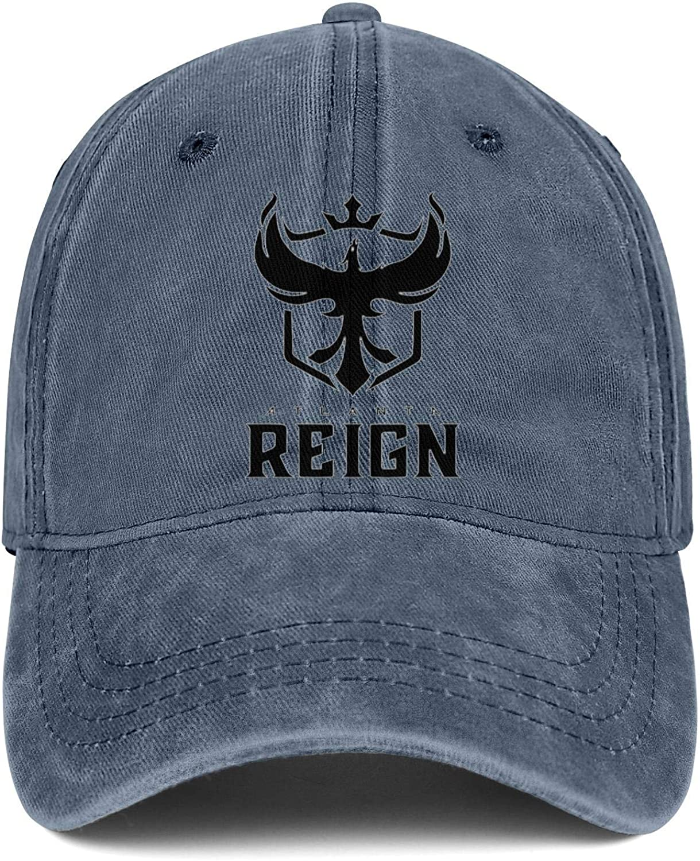Men Cowboy Gym Sports Vintage Hat One Size Baseball Cap