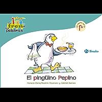 El pingüino Pepino (El Zoo De Las Palabras / Zoo Words)