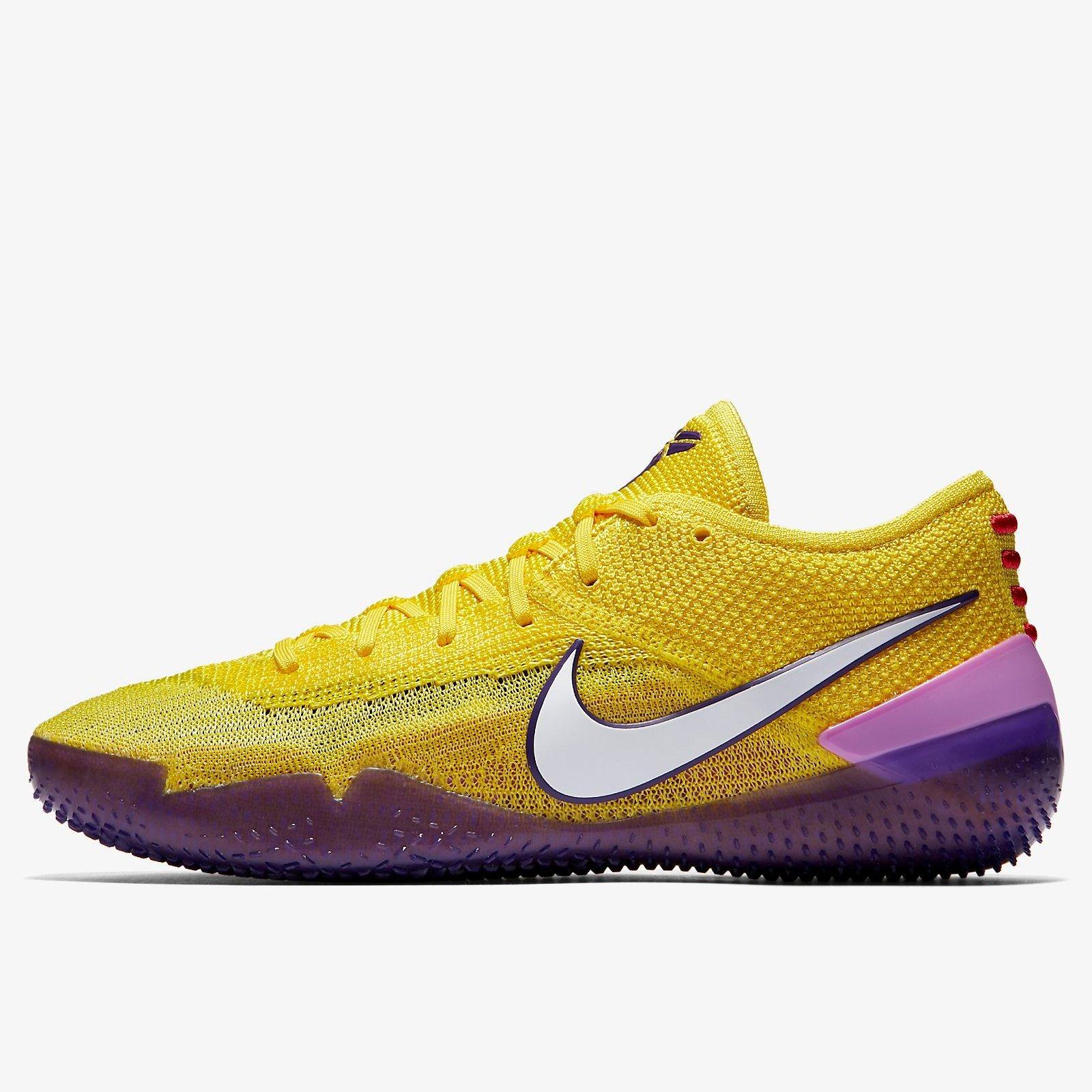 the latest f08d2 c64b2 Galleon - Nike Kobe Ad Nxt 360 Mens Aq1087-700 Size 15