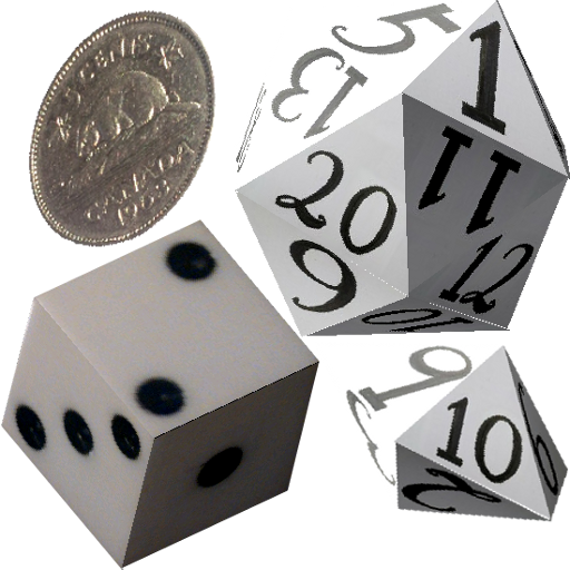 Bouncy Dice 3D FREE -