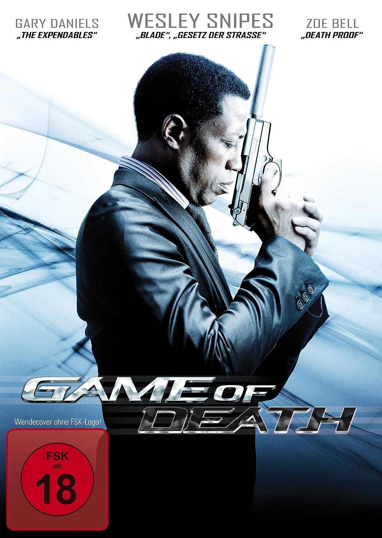 Game of Death [Alemania] [DVD]: Amazon.es: Wesley Snipes ...