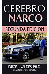 CEREBRO NARCO (Spanish Edition) Kindle Edition