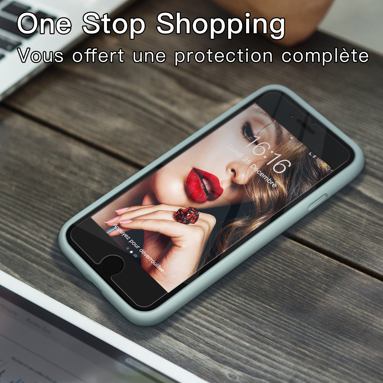 jasbon coque iphone 8