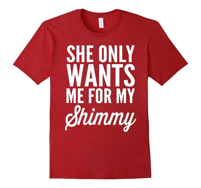 Kappa Shimmy T shirt Medium Cranberry-Teechatpro