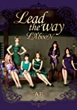 Lead the way/LA'booN (完全初回生産限定B)(DVD6枚付)(BOX)