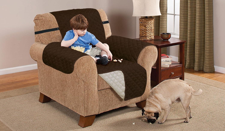 優れたリバーシブル椅子家具プロテクター75