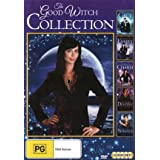 The Good Witch Movie Collection (The Good Witch's Gift / The Good Witch's Family / The Good Witch's Charm / The Good Witch's