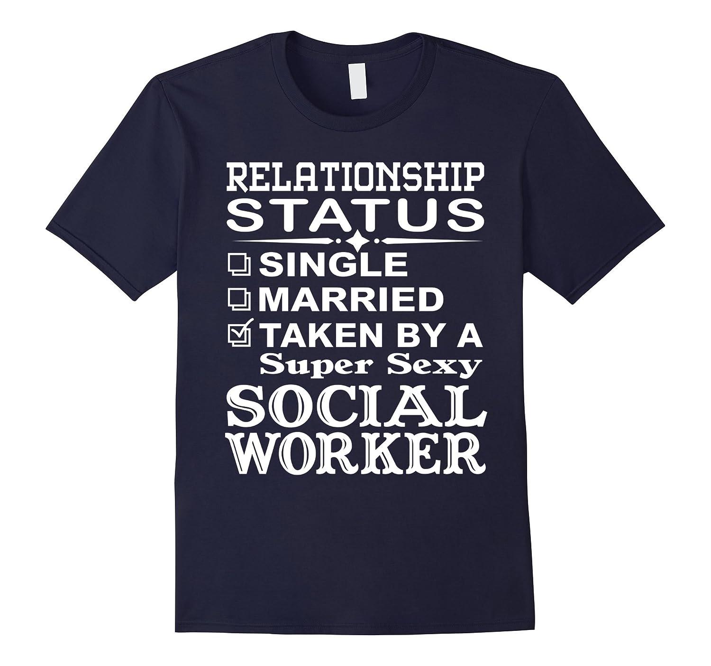 Social Worker Shirt  Social Worker T-Shirt-CD