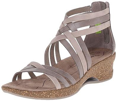 9f54ba3b40cf Ahnu Women s Trolley Wedge Sandal