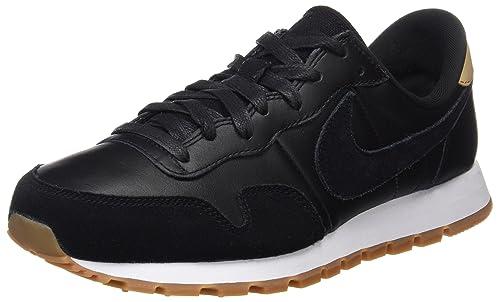 Nike 844752, Zapatillas para Hombre, Hombre, para (Negro/Septiembre), 9b56ee