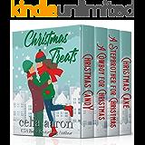 Christmas Treats: A Christmas 2019 Holiday Collection