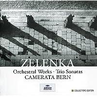 Jan Dismas Zelenka: The Orchestral Works