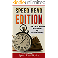 Total Money Makeover by Dave Ramsey (Speed Read Edition): Speed Read Books