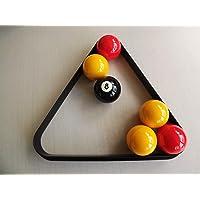 Triángulo de billar pool / - para 15