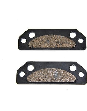 Parking Brake Pad Kit 2203147 for Polaris Ranger 2X4 4X4 6X6 500 700 800 900