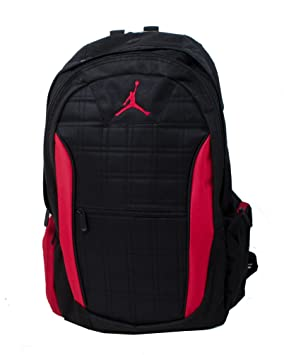 f408ae3e1c84 Nike Jordan School Book Bag Backpack  Amazon.co.uk  Sports   Outdoors