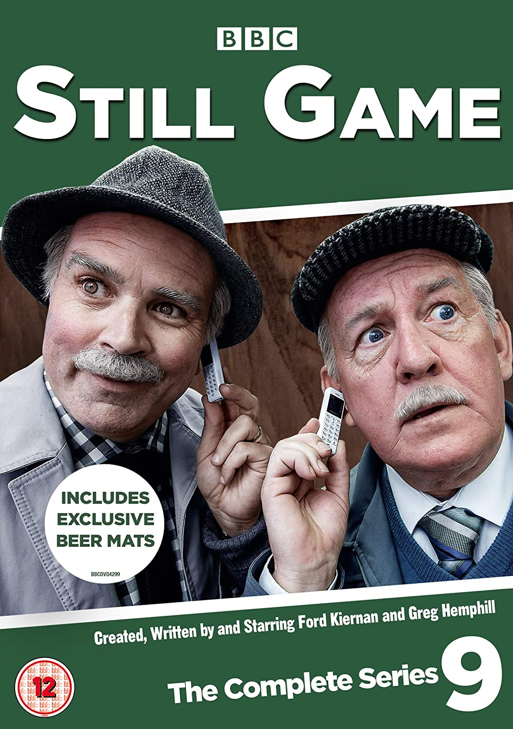 Still Game: Series 9