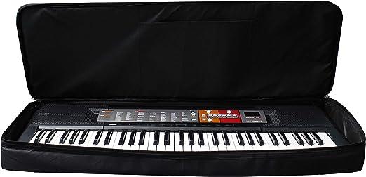Funda para teclado Yamaha PSR F50 bolsa (40 x 13 x 5 ...