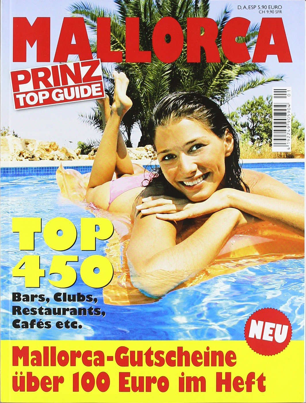 Prinz Top Guide Mallorca 2011