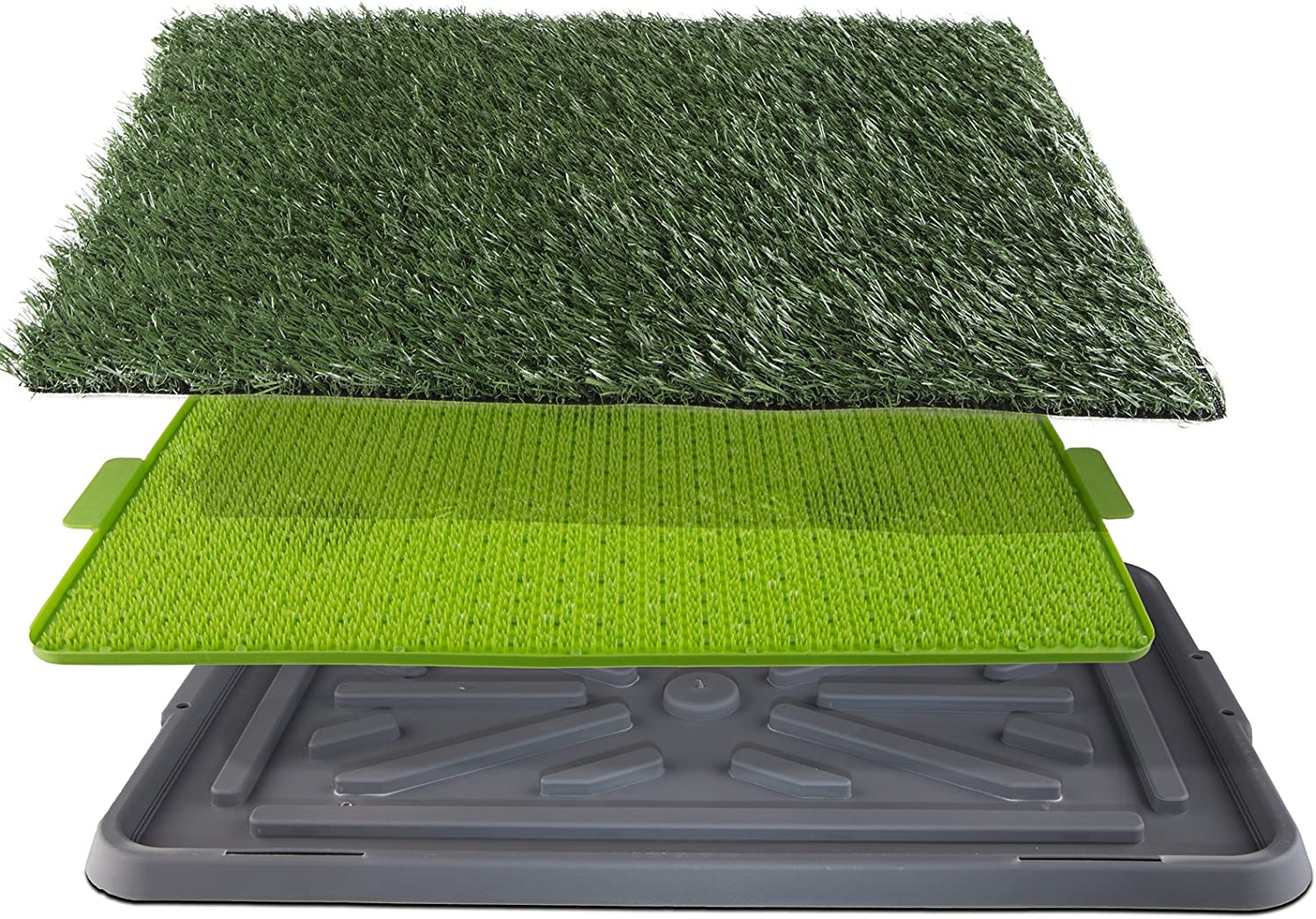 Dog Grass Pee Pad Potty Artificial Grass Patch For Dogs