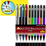 10 Piece Inductive Bible Study Kit