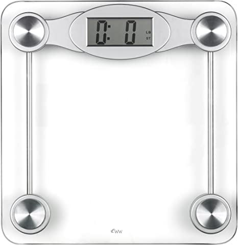 Weight Watchers Glass Analyser Scale 8933u Tesco Groceries