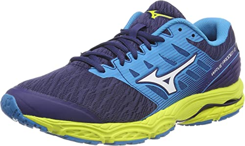 Mizuno Wave Prodigy 2, Sneakers Basses Homme