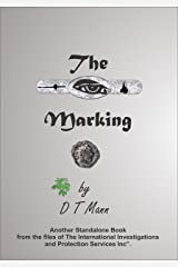 The Marking Kindle Edition