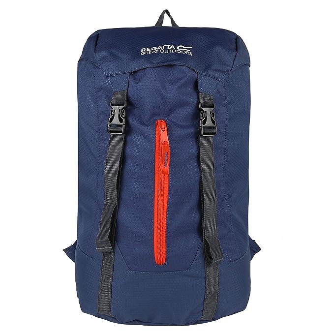Regatta - Mochila modelo Easypack de 25 litros de capacidad: Amazon.es: Deportes y aire libre