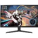 """LG 32GK650G-B 32"""" WQHD VA LCD Gaming Monitor"""